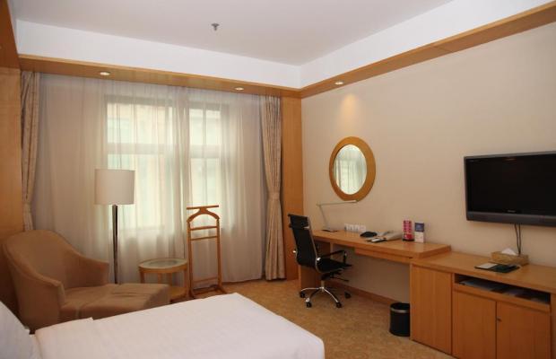 фото Oriental Garden Hotel изображение №18