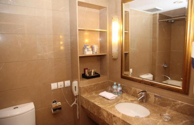 фото отеля Oriental Garden Hotel изображение №17