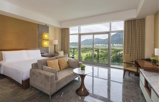 фото отеля MGM Grand Sanya изображение №33