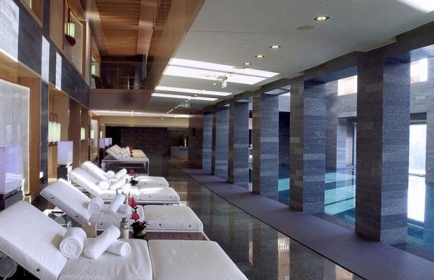 фото Pangu 7 Star Hotel изображение №10