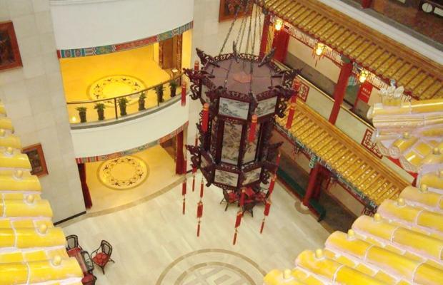 фотографии отеля Feng Ze Yuan изображение №3