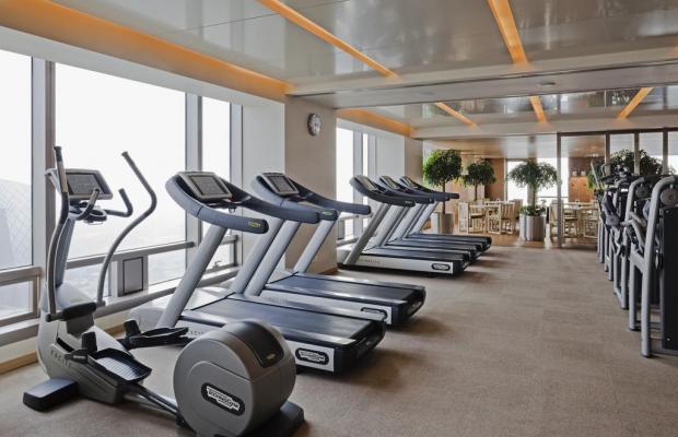 фото отеля Park Hyatt Beijing изображение №21