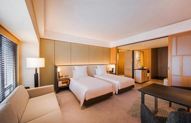 фото отеля Park Hyatt Beijing изображение №17
