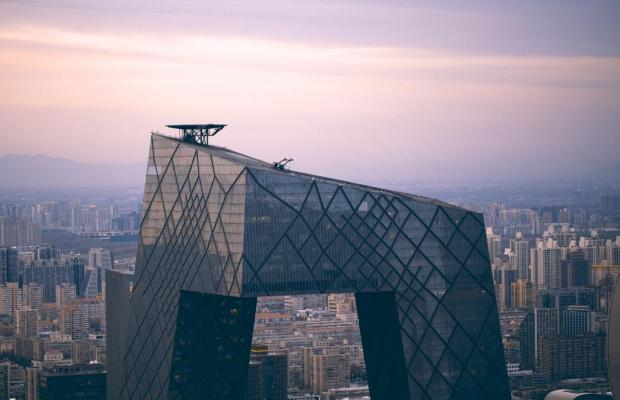 фото Park Hyatt Beijing изображение №2