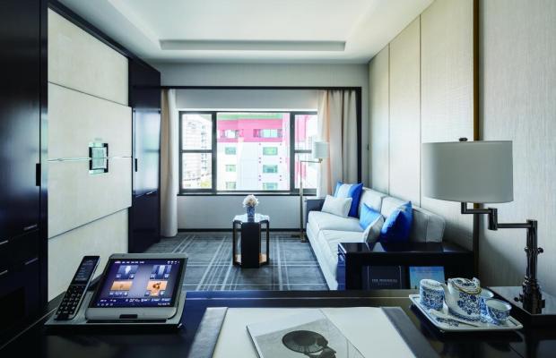 фото отеля The Peninsula Beijing изображение №9