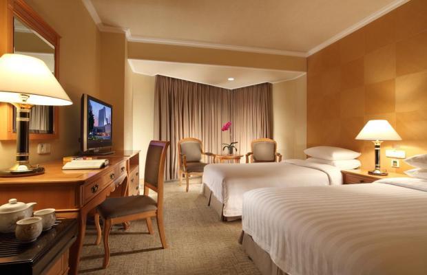 фотографии Hotel Nikko New Century Beijing изображение №4