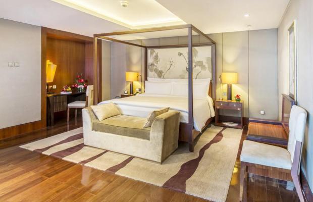 фотографии отеля The Regent Beijing изображение №3