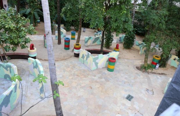 фотографии отеля Ocean Sonic Resort изображение №3