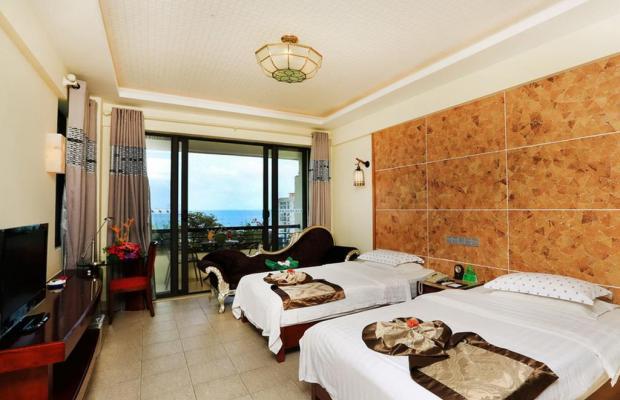 фото Palm Beach Resort & Spa Sanya изображение №26