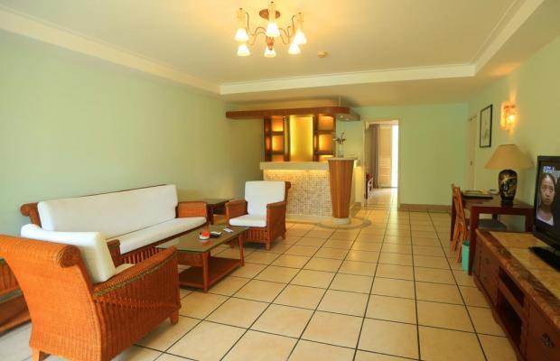 фотографии Palm Beach Resort & Spa Sanya изображение №12