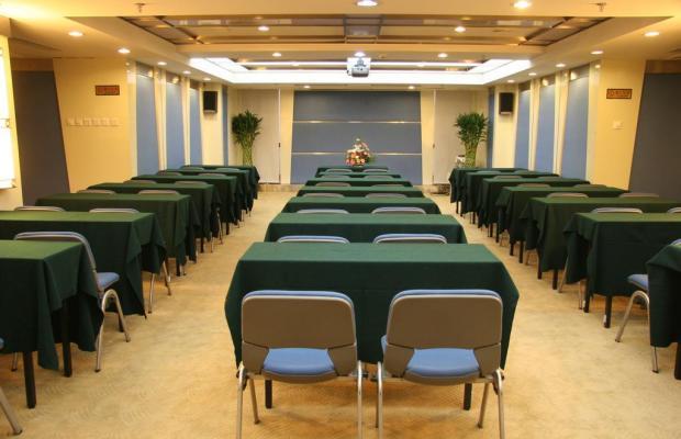фото отеля Chong Wen Men Hotel Beijing изображение №17