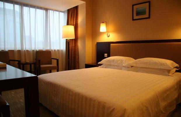 фотографии отеля Chong Wen Men Hotel Beijing изображение №7