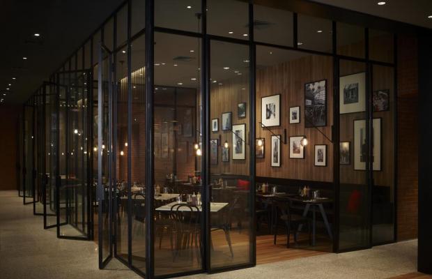 фото отеля Pentahotel Beijing (ex. Courtyard Marriott) изображение №17