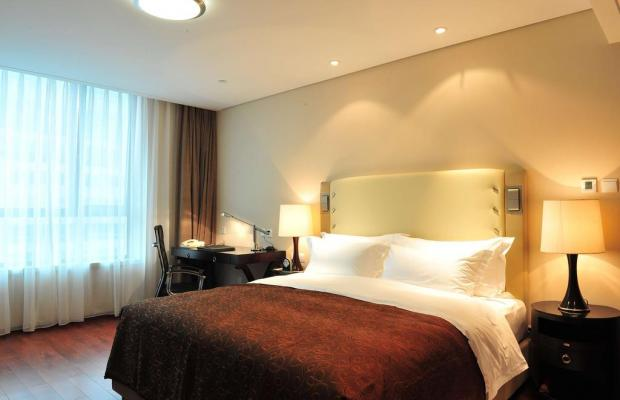 фото отеля Huabin International Hotel  изображение №21