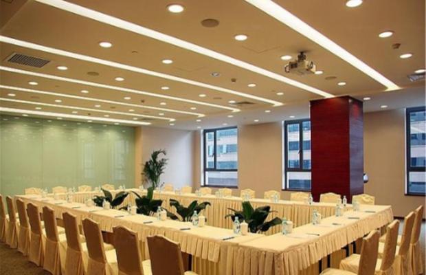 фотографии отеля Huabin International Hotel  изображение №15
