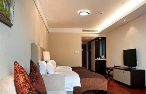 фото Huabin International Hotel  изображение №14