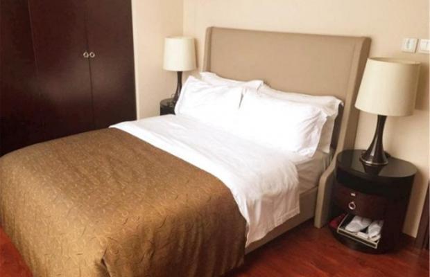 фото Huabin International Hotel  изображение №10