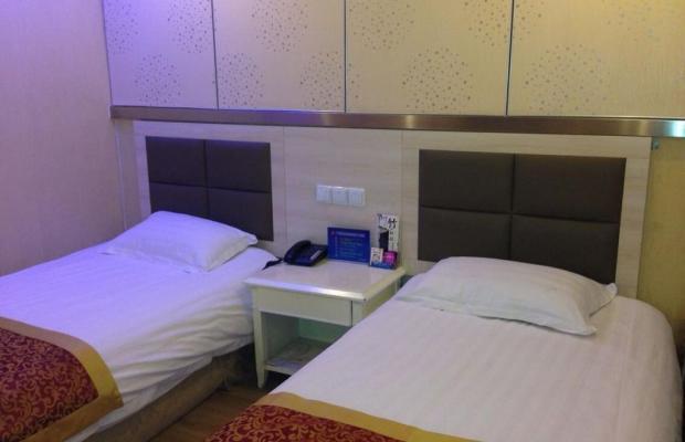 фото Wancheng Huafu International Hotel изображение №10