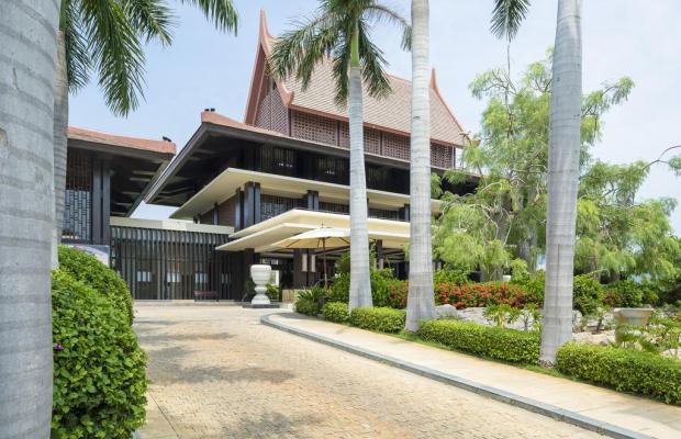 фотографии отеля Pullman Sanya Yalong Bay изображение №19