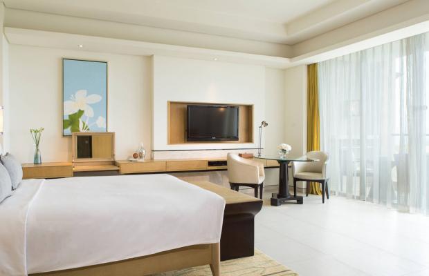 фото отеля Renaissance Sanya Resort & Spa Haitang Bay изображение №21