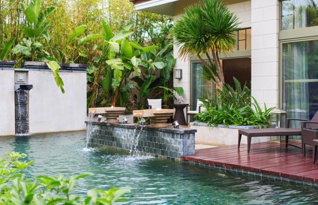 фотографии Renaissance Sanya Resort & Spa Haitang Bay изображение №12