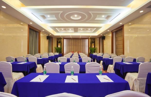 фото отеля Sanya Jinjiang Baohong (Main Building) изображение №9