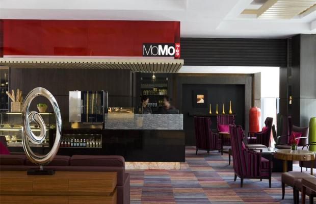 фотографии отеля Courtyard by Marriott Beijing Northeast изображение №27