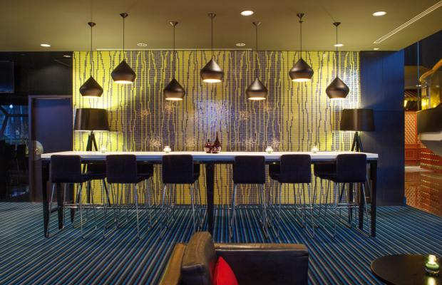 фотографии Radisson Blu Hotel Beijing изображение №28