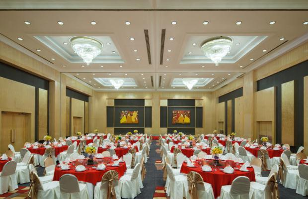 фото отеля Radisson Blu Hotel Beijing изображение №17