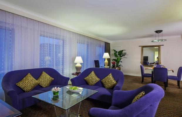 фотографии отеля Radisson Blu Hotel Beijing изображение №11