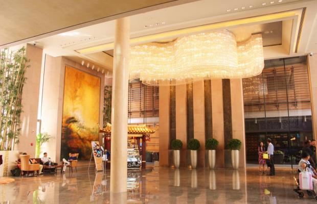фотографии отеля Crowne Plaza Hotel Chaoyang U-Town Beijing изображение №31
