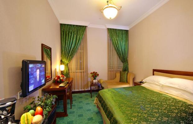 фотографии Jade Garden Hotel изображение №36