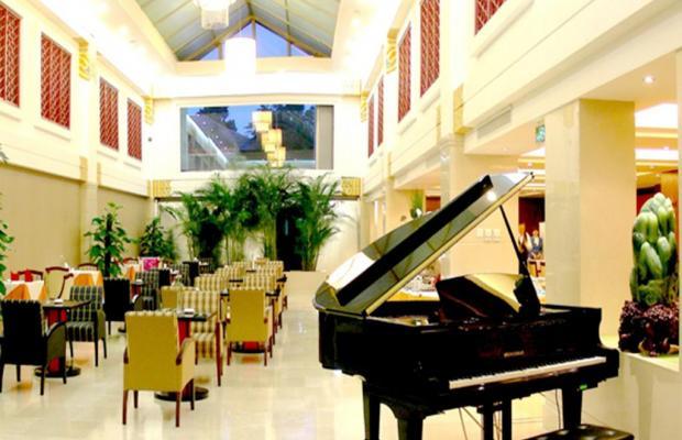 фото отеля Jade Garden Hotel изображение №25