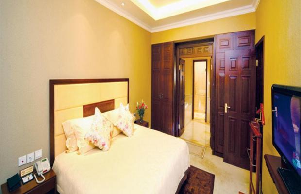 фотографии Jade Garden Hotel изображение №24