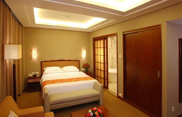 фотографии отеля Jade Garden Hotel изображение №23