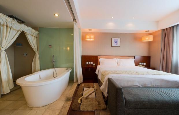 фото отеля Jade Garden Hotel изображение №13