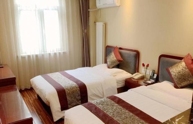 фото отеля Jialong Sunny Hotel изображение №25