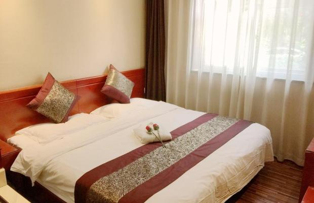 фотографии отеля Jialong Sunny Hotel изображение №23