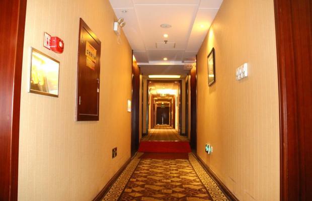 фото Jialong Sunny Hotel изображение №22
