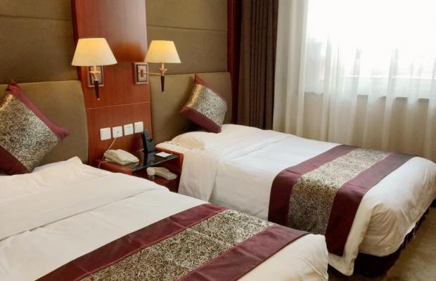 фото отеля Jialong Sunny Hotel изображение №21
