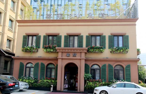 фото Jialong Sunny Hotel изображение №14