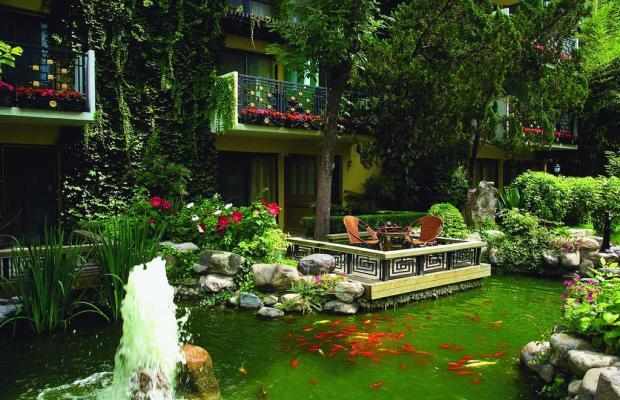 фотографии отеля Jianguo Hotel Beijing изображение №11