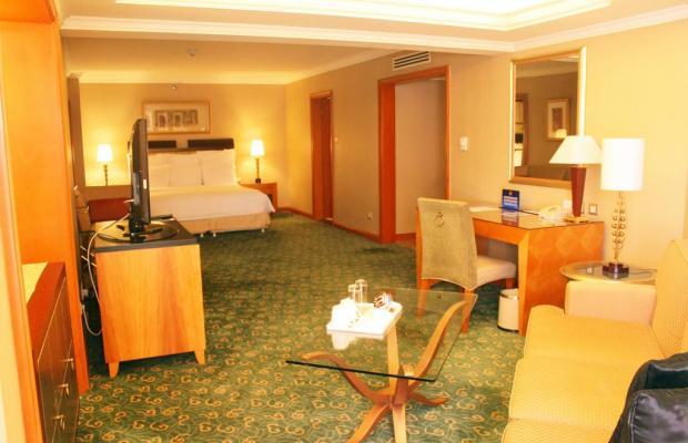 фотографии Boyue Beijing Hotel (ex.Renaissance Beijing Chaoyang Hotel) изображение №36