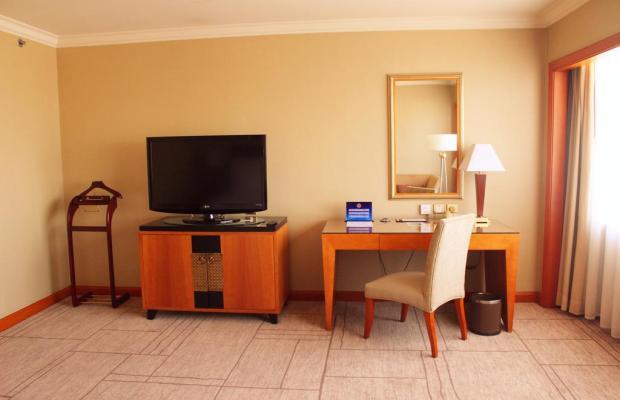 фото Boyue Beijing Hotel (ex.Renaissance Beijing Chaoyang Hotel) изображение №26