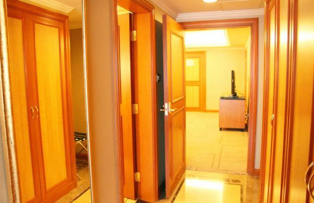 фото отеля Boyue Beijing Hotel (ex.Renaissance Beijing Chaoyang Hotel) изображение №21