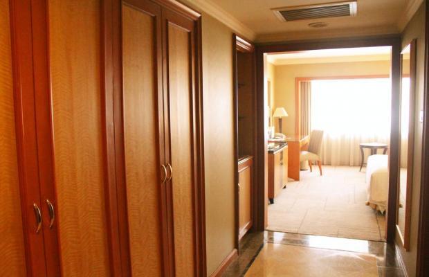 фотографии отеля Boyue Beijing Hotel (ex.Renaissance Beijing Chaoyang Hotel) изображение №15