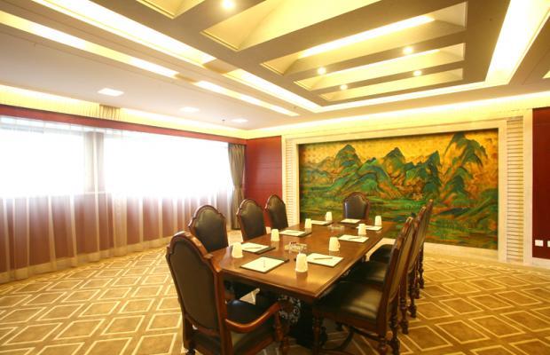 фото  Shang Da International Hotel (ex. Xiangda International) изображение №2