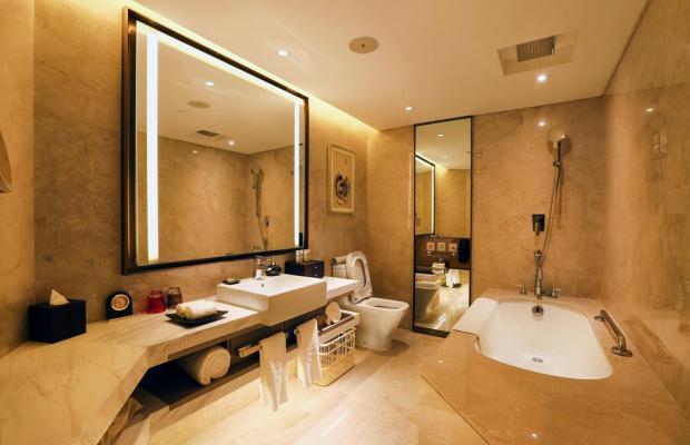 фото отеля Grand Metropark Hotel Beijing (ех. Cts Plaza Beijing) изображение №13