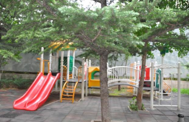 фотографии отеля Jinqiao International Apartment Hotel (ex.Jinhao International Garden Beijing) изображение №11