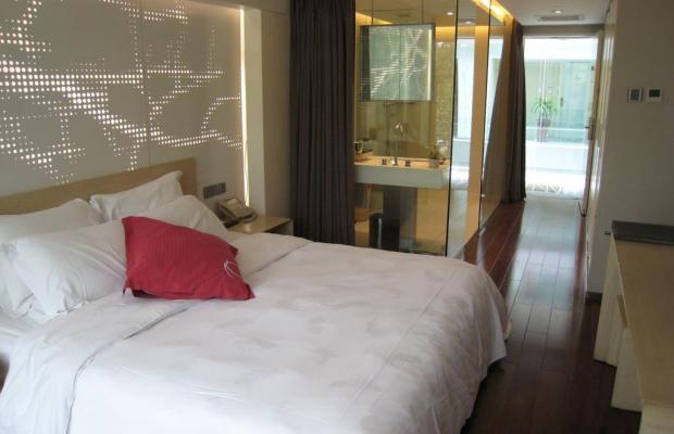 фотографии отеля Hotel Kapok изображение №39